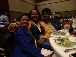 ZAS Members Attend the 74th Southeastern Regional Conference