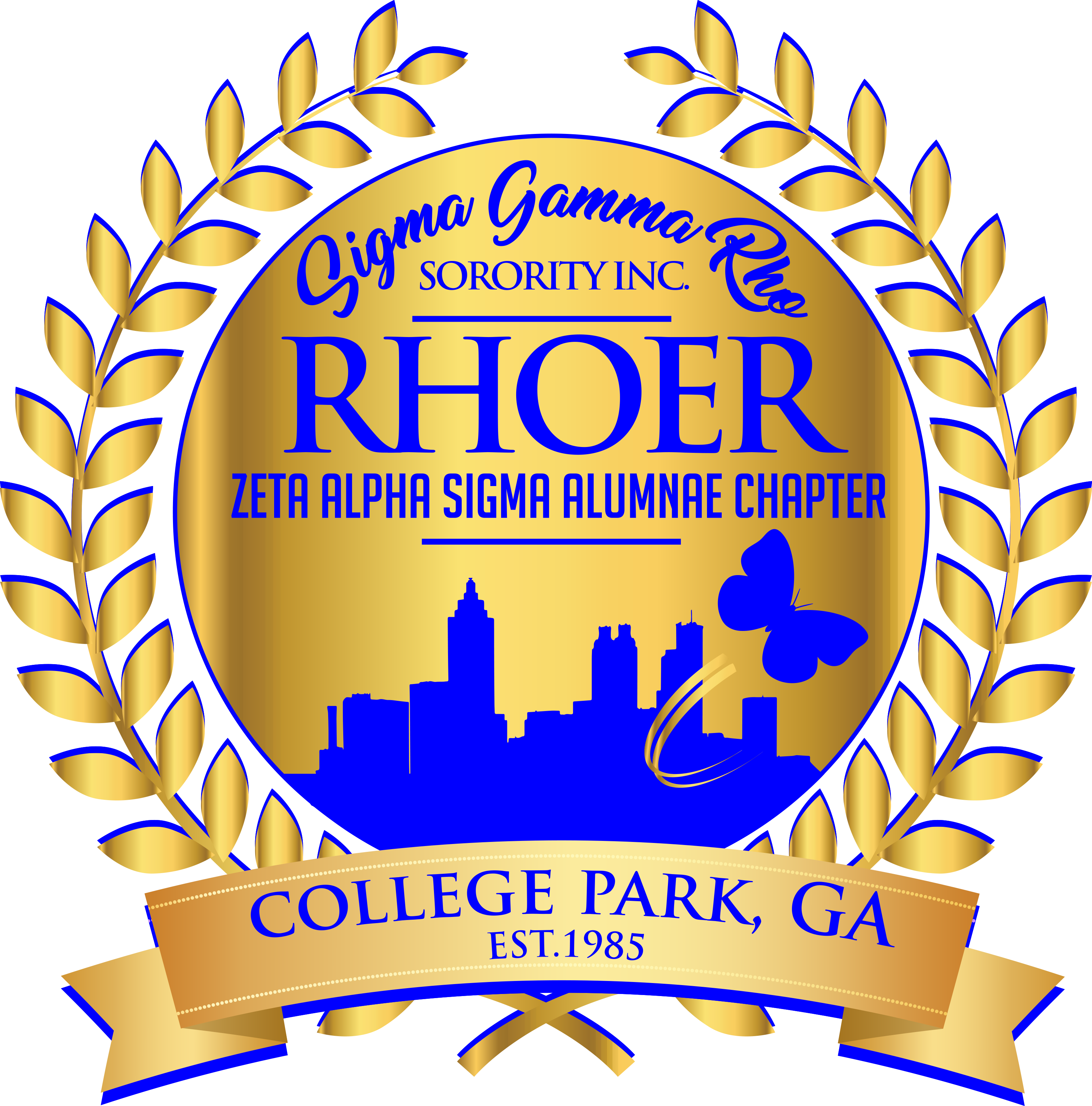 Rhoer club zeta alpha sigma alumnae chapter of sigma gamma rho the goals are to biocorpaavc Images