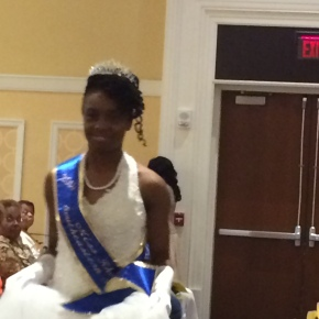 Rhoer Manchester wins 2nd Runner Up at International Rhoer Pageant