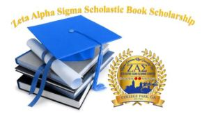 2017 Scholastic Book Scholarship: Now AcceptingApplications!