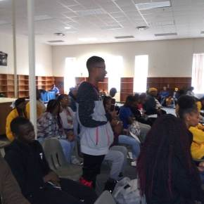 2019 Youth Symposium: Mission Possible